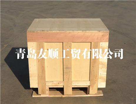 木箱包装和铁箱包装之间的区别之处