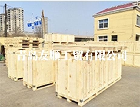 胶合板包装箱和木箱有什么区别?