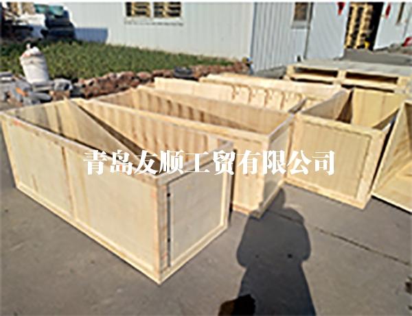出口木箱为何要是用干燥剂