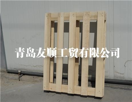 青岛木质托盘