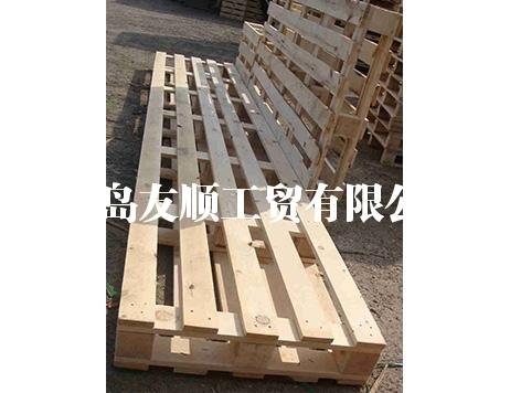四米实木托盘